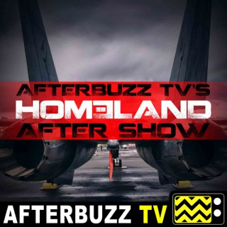 Homeland Reviews and After Show - AfterBuzz TV