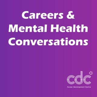 Careers & Mental Health Conversations