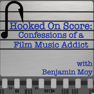 Hooked On Score: Confessions of a Film Music Addict