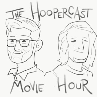 HooperCast Movie Hour