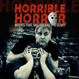 Horrible Horror Podcast