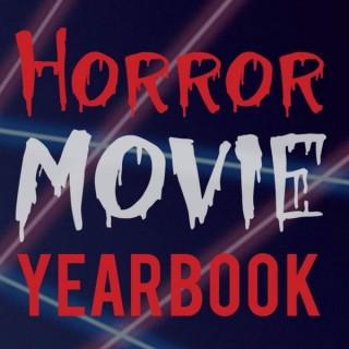 Horror Movie Yearbook