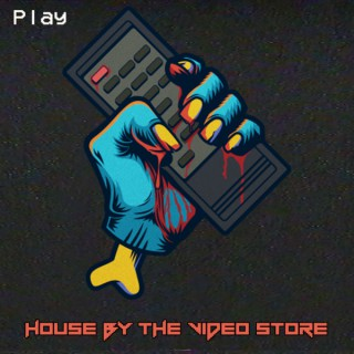 House By The Video Store