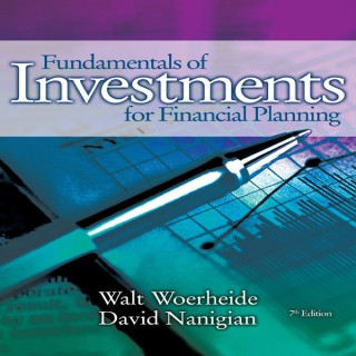 HS 328 Video: Investments