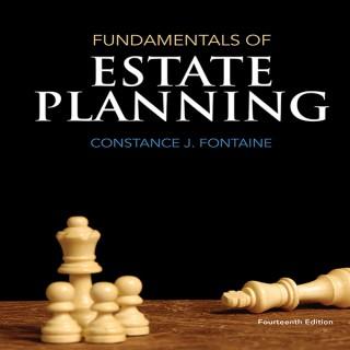 HS 330 Video: Fundamentals of Estate Planning