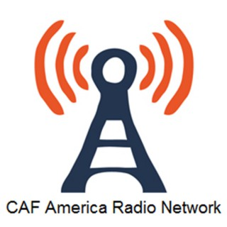 Caring and Funding Podcast powered by CAF America