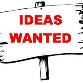 Ideas Wanted Podcast