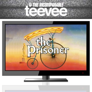 In the Village - a re-watch of The Prisoner from TeeVee