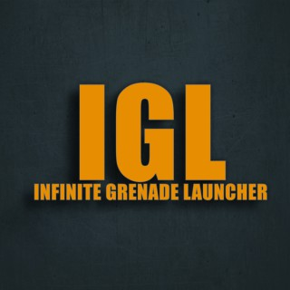 Infinite Grenade Launcher | Gaming Podcast