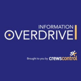 Information Overdrive brought to you by Crews Control