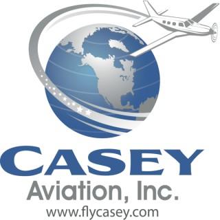 Casey Aviation Podcast