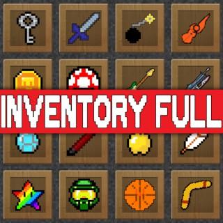 Inventory Full