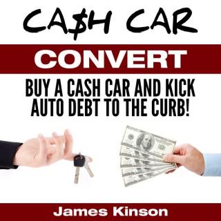 Cash Car Convert