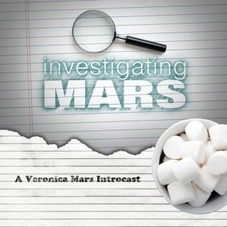 Investigating Mars – QuadrupleZ