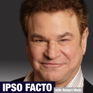 Ipso Facto with Robert Wuhl