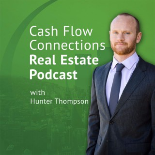 Cash Flow Connections - Real Estate Podcast
