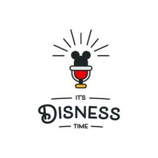 It's Disness Time