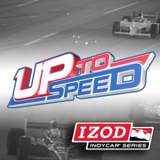 IZOD IndyCar Series: Up to SPEED