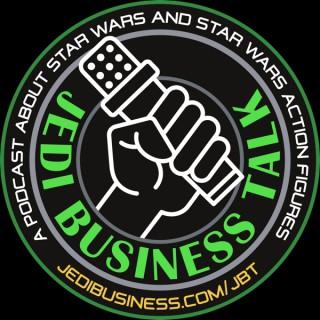 JBT - Jedi Business Talk