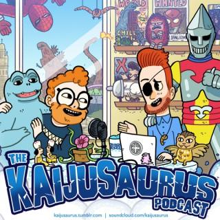 Kaijusaurus Podcast