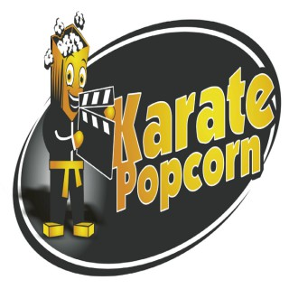 Karate Popcorn