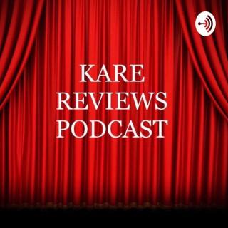 Kare Reviews Podcast