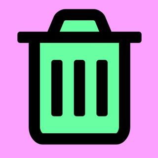 Kawaii Trash