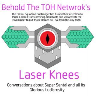 Laser Knees – TrialOfHeroes