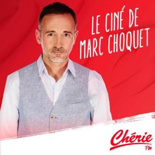 Le ciné de Marc Choquet