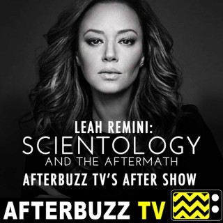 Leah Remini: Scientology and the Aftermath Reviews & After Show - AfterBuzz TV