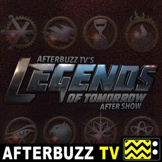 Legends of Tomorrow Reviews and After Show - AfterBuzz TV