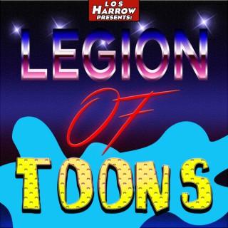 Legion of Toons