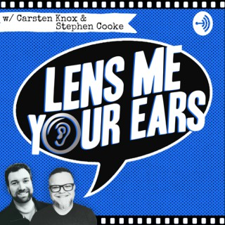 LENS ME YOUR EARS