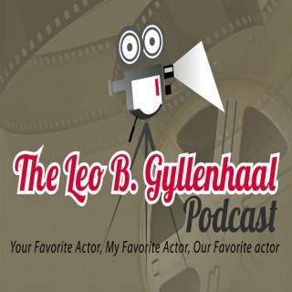Leo B. Gyllenhaal Podcast
