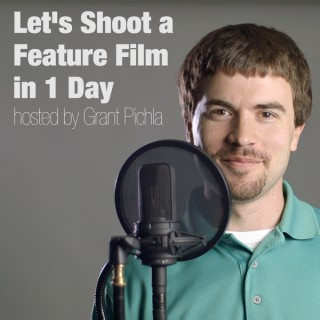 Let's Shoot a Feature Film in 1 Day
