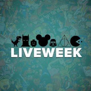 LiveWeek di screenWEEK