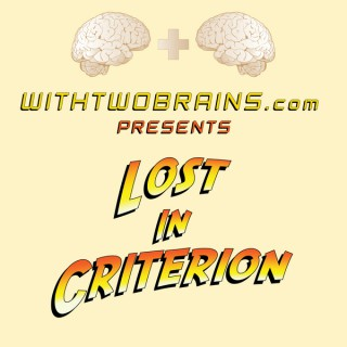 Lost in Criterion