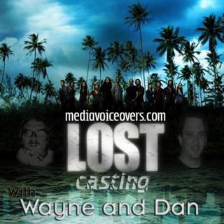 LOSTcasting With Wayne And Dan - Online Radio Program