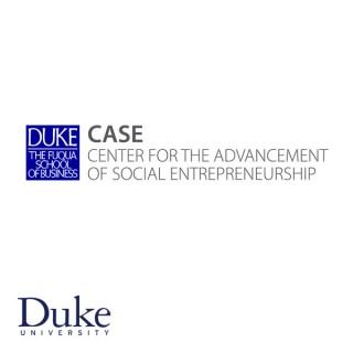 Center for the Advancement of Social Entrepreneurship Speaker Series - Video Podcast (SD)