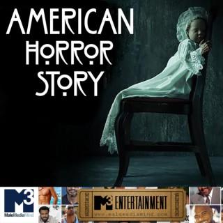 M3 American Horror Story Bearcast