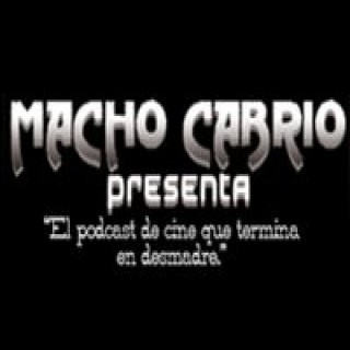Macho Cabrio Revival