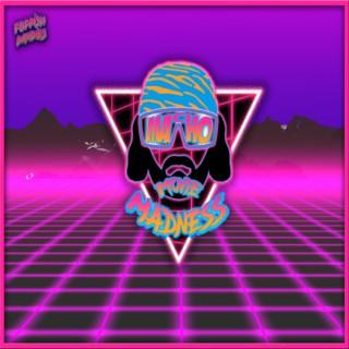 Macho Movie Madness (Podcast)