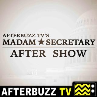 Madam Secretary Reviews & After Show - AfterBuzz TV