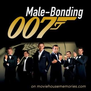 Male-Bonding: The James Bond 007 Movie Review
