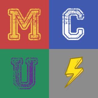 Marvel Cinematic University
