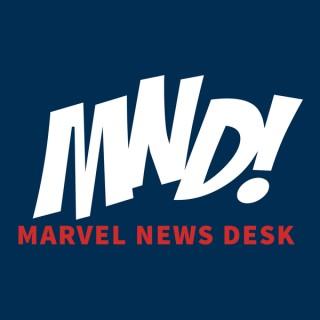 Marvel News Desk