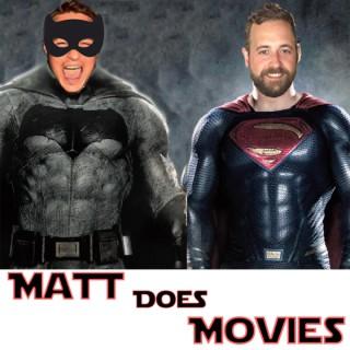 Matt Does Movies