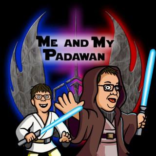 Me And My Padawan