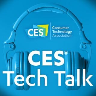 CES Tech Talk