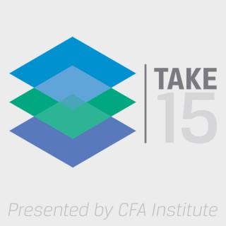 CFA Institute Take 15 Podcast Series